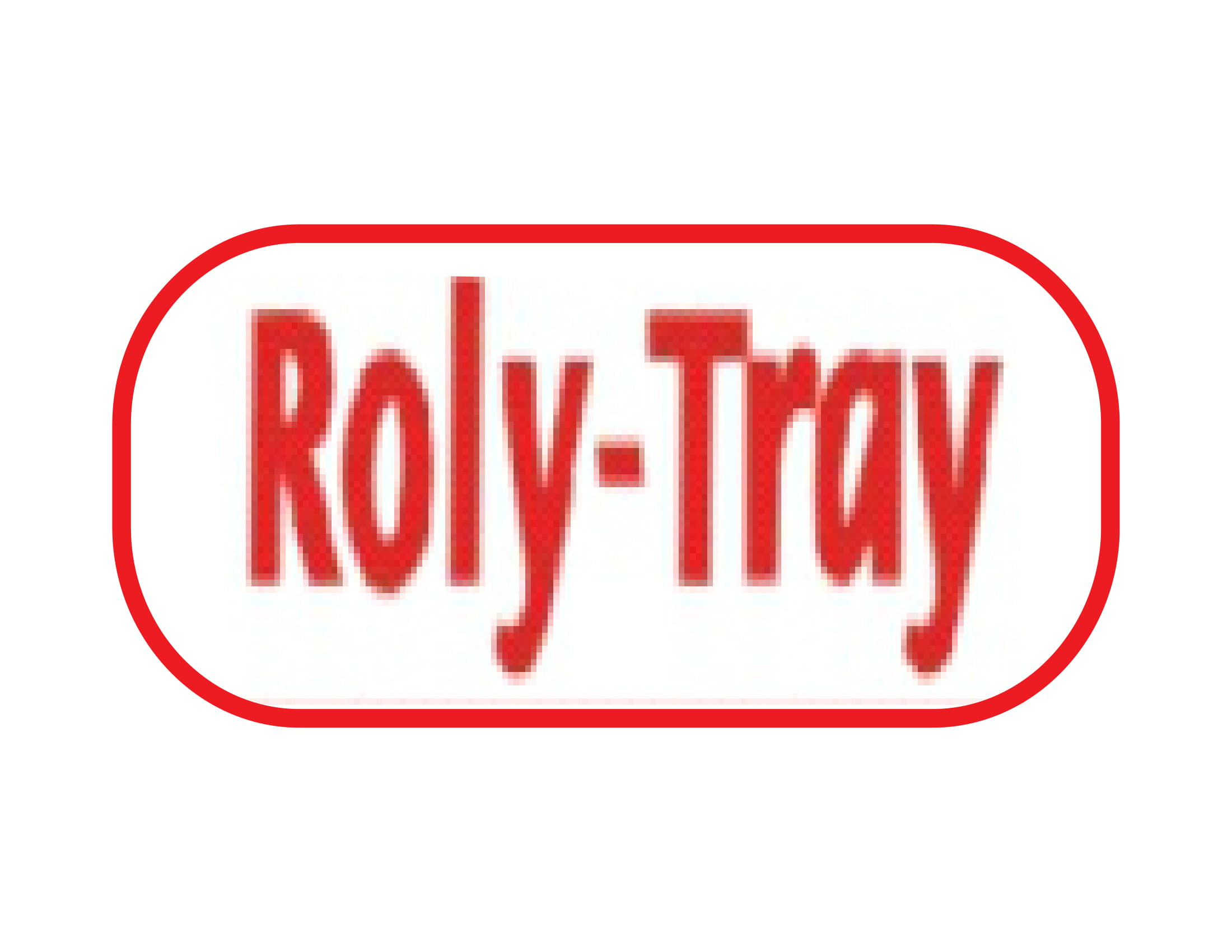 roly tray